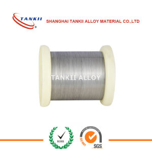 Bare wire thermocouple Chromel Alumel wire (type K) pictures & photos