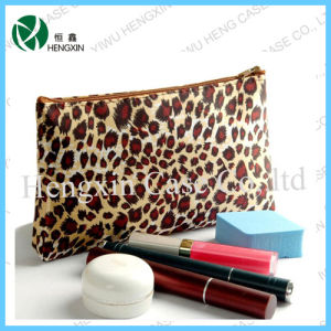 Beauty Nylon Cute Makeup Bag Cosmetic Bag (HX-W3590) pictures & photos