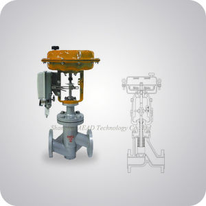Lined Control Valve China Supplier pictures & photos