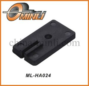 Door and Window Accessories Pulley Plastic Cover (ML-HA024) pictures & photos