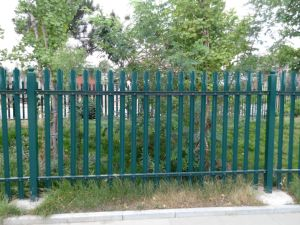 Hot Sale Powder Coated Wire Mesh Fence with Good Quality pictures & photos