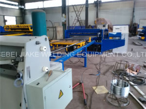 Animal Wire Mesh Cage Welding Machine pictures & photos