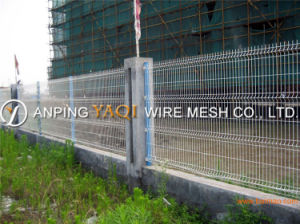 Wire Mesh Fence Galvanized Is on Hot Sale pictures & photos