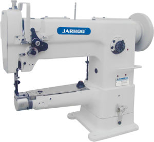 Single-Needle Cylinder-Bed Compound Feed Lockstitch Sewing Machine (JH-246)