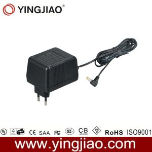15W AC Power Adapter with UL pictures & photos