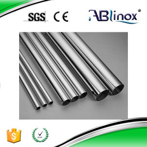 Competitive Price Low Price Stainless Steel Ss316L Pipe pictures & photos