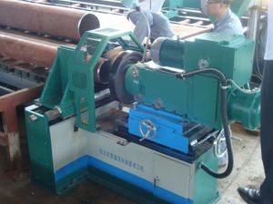 High Speed Pipe Beveling Machine-Speed Pipe Bevel pictures & photos