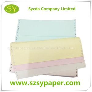 Cash Register Carbonless Copy Paper pictures & photos