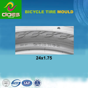 Bicycle Tyre Mould 24X1 3/4 pictures & photos