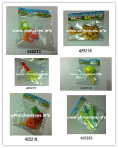 Promotional Gift Mustache Gift Educational Plastic Toy (999917) pictures & photos
