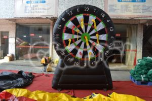 Kids Favourite Inflatable Board Dart Sport Game pictures & photos