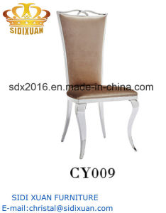 Excellent Dining Set Dining Chair Cy009 pictures & photos