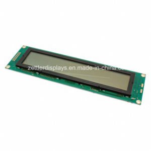 40X4 Lines, Character LCD Module: Acm4004h Series pictures & photos