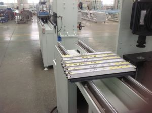 Aluminium Window Door Fabrication Aluminium Profile Milling Machine pictures & photos