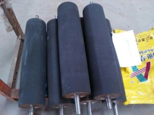 Big Lathing Roller for Belt Conveyor pictures & photos