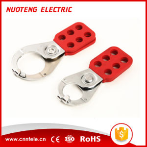25mm 38mm Steel Safety Hasp pictures & photos