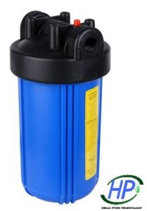 """10"""" Big Blue Filter Housing for RO Water Treatment System pictures & photos"""