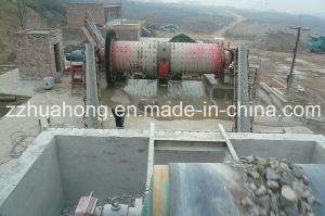 Gold Ore Cement Mineral Processing Ball Mill Machine pictures & photos