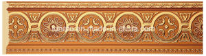 Wholesale PS Foam Hot Stamping Skirting for Floor Decoration pictures & photos