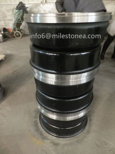 Heavy Duty Trailer Parts Auto Parts BPW Brake Drums 0310667290 pictures & photos