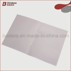 Custom Rulling Stapled Exercise Book Wholesale pictures & photos