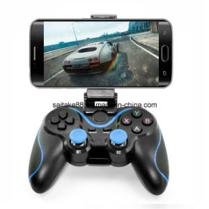 Sensitive New Model Wireless Game Controller pictures & photos