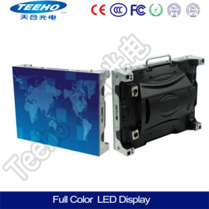 High Resolution P2.5 1/32scan Indoor Full-Color Rental LED Panel pictures & photos
