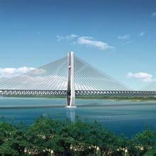 Light Steel Structure Bridge Construction and Design (wz-879445) pictures & photos