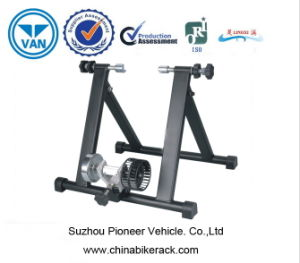 Hot Selling Magnetic Bike Trainers pictures & photos