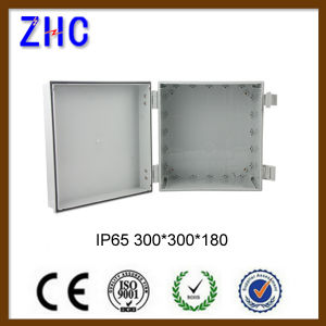 Factory Price IP65 300*200*180 Explosion Proof Terminal Block Electrical Control Enclosure Screw Type Plastic Box Junction Box pictures & photos