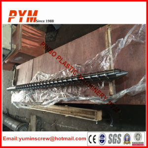 Injection Screw Barrel for Plastic Machine pictures & photos