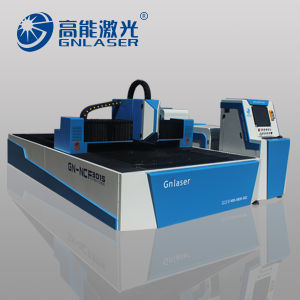 Sheet Metal Cutter Fiber Laser for Steel Processing
