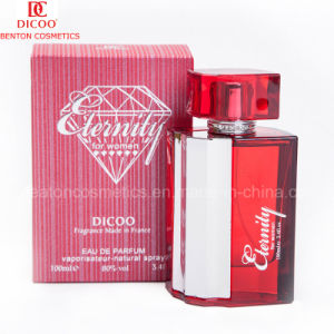 Factory Original Design and Smell Sexy Edt Fresh Europen Women Parfum