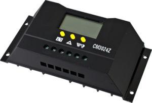 12V/24V 10A-60A PWM Solar Controller for Solar Power System pictures & photos