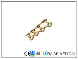 1, 5mm Locking Strut Plate
