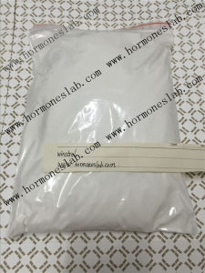 Oral Anabolic Steroids Stanozolols Winstrol Powder CAS 10418-03-8