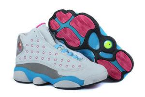 Nike Air Jordans Retro 13 Womens shoes Red/Black,Retro Jordan