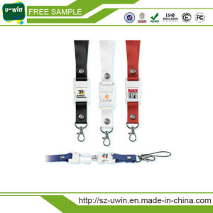 8GB Lanyard USB Flash Disk, USB Flash Pen Drive pictures & photos