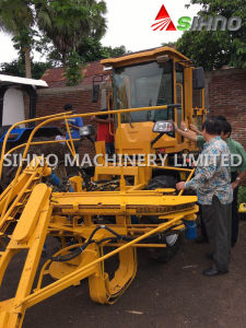 Sugarcane Harvesting Machine 4zl-15 pictures & photos