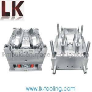 Injection Mold Tooling for Global Companies
