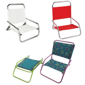 Promotional Low Seat Beach Chair for Sale (SP-135) pictures & photos