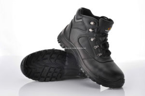 PPE Safety Shoes Fashion Shoes Safety Work Boots M-8349 pictures & photos