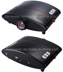 "2.4"" Mini LED Projector Ks269c pictures & photos"