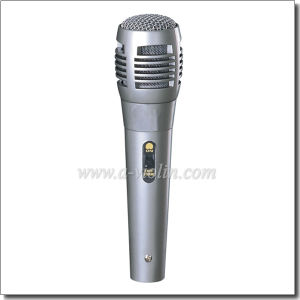 High Cost-Performance Wired Microphone (AL-KS260) pictures & photos