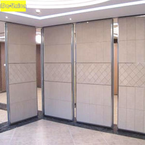 Movable Acoustic Office Partitions for Meeting Room