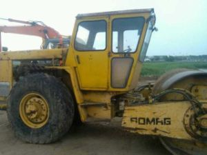 Used Bomag Vibratory Roller Bomag Bw212, Secondhand Compactor pictures & photos