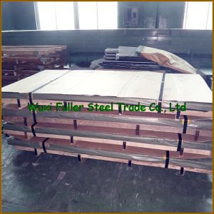 High Quality 304 Stainless Steel Sheet Factory Price Per Kg pictures & photos