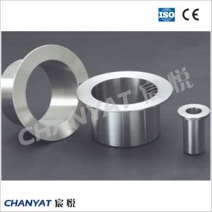 A403 (304N, 316N, 317L) Stainless Steel Lap Joint for Slip-on Flange pictures & photos