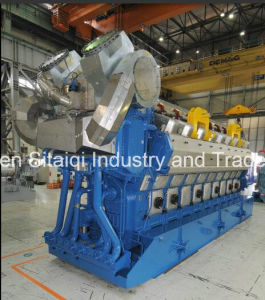 Wartsila 26 Fuel Saving Marine Diesel Engine for Sale pictures & photos