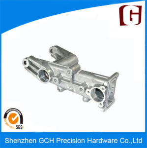 Light Weight Motorcycle Part Die Casting